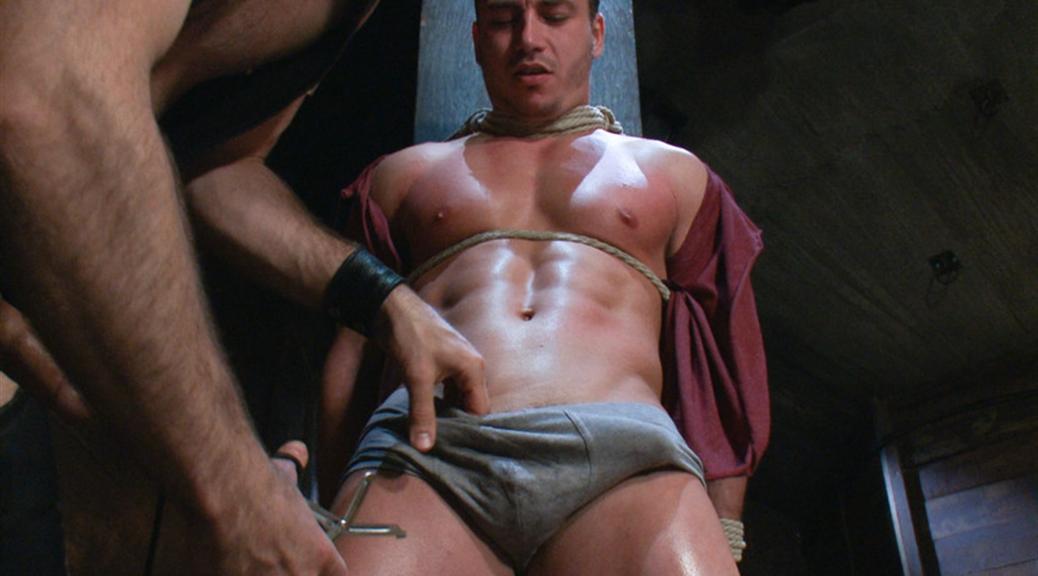 Fucked up gay porn