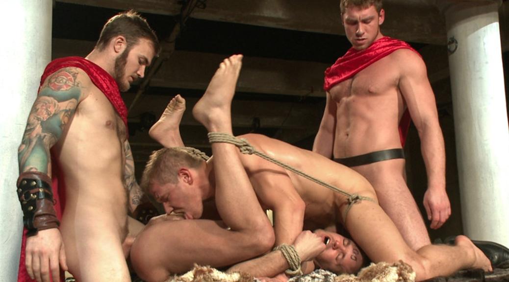 рабы геи