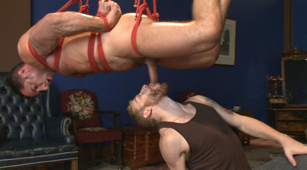 Fletcher recommend best of gay giant facial cock