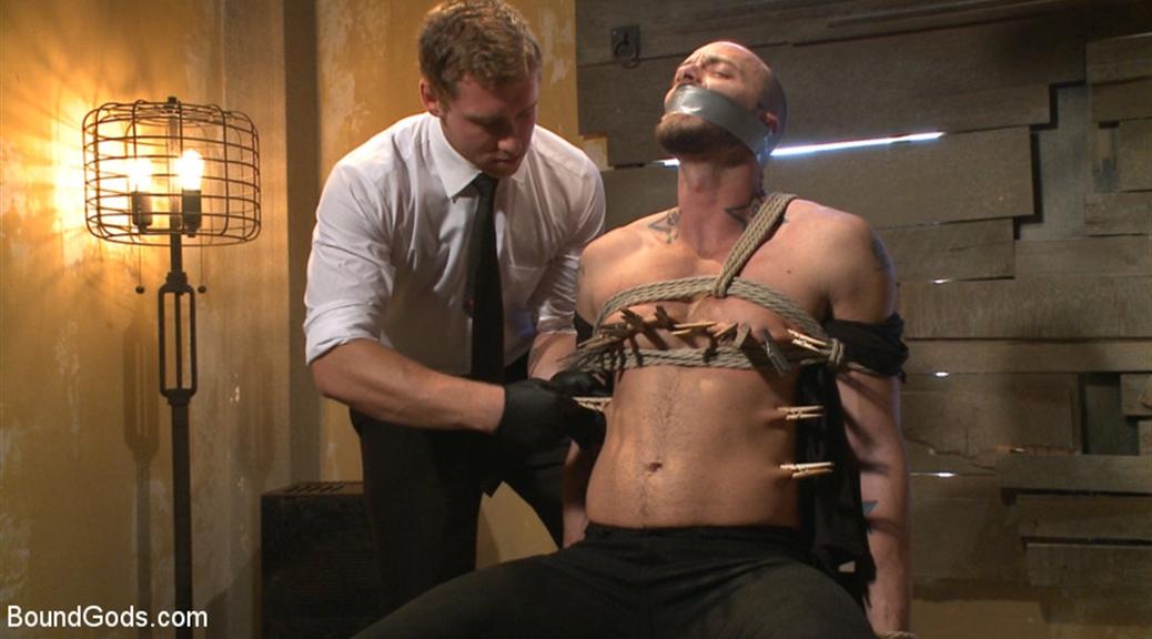 Gay Interrogation 41